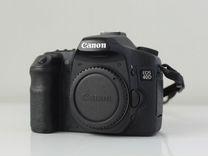 Canon 40d на запчасти сломана зеркальная ось