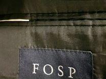 Костюм fosp