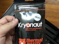 Термопаста Thermal Grizzly Kryonaut