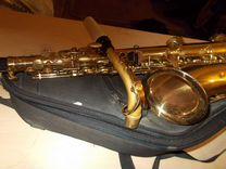 Альт саксофон yamaha YAS-31