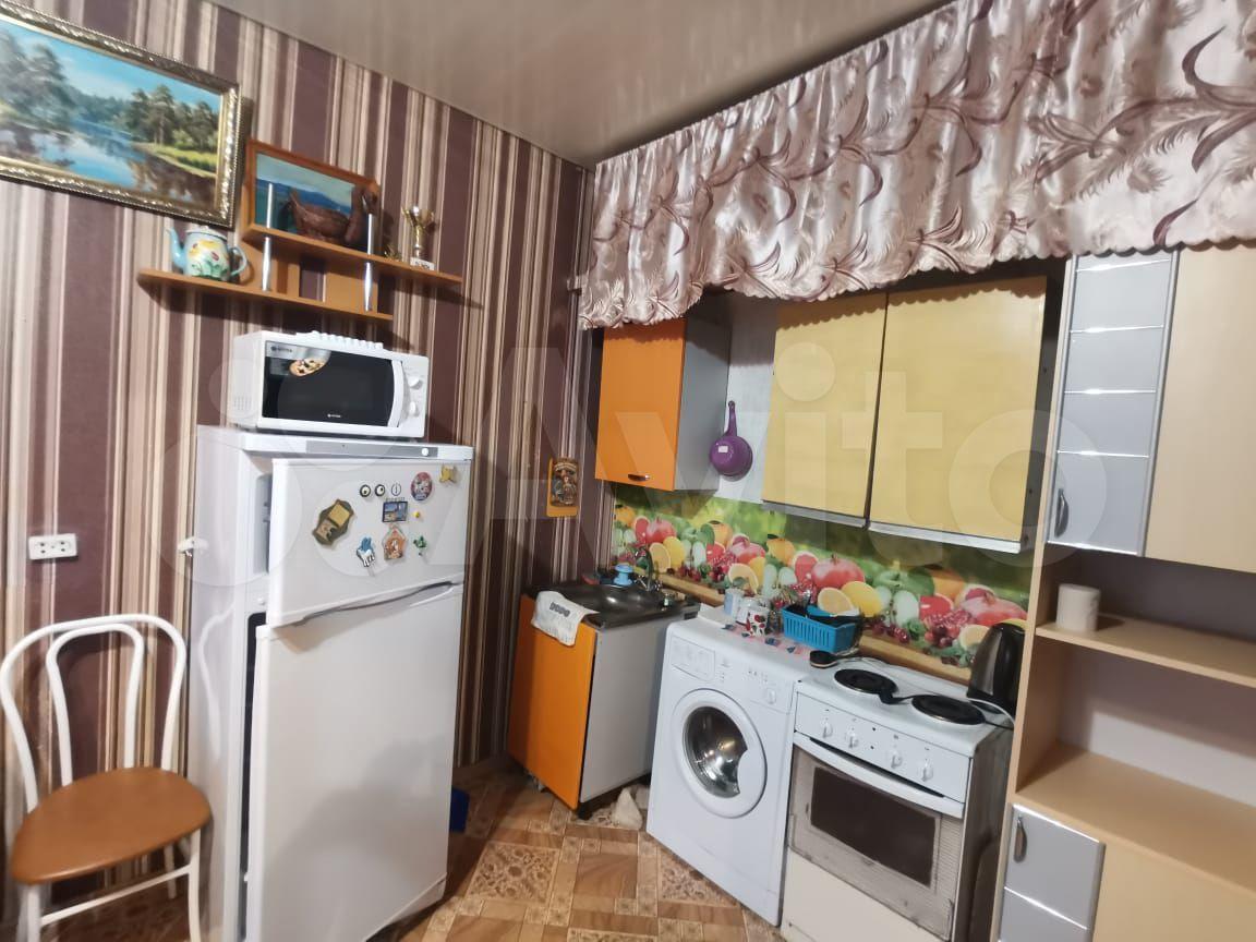 Комната 18 м² в 1-к, 5/5 эт.  89609745342 купить 8