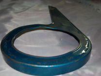 Вело защита для цепи