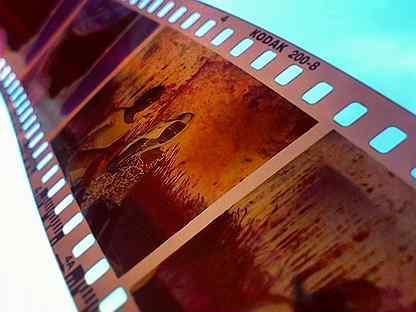 фотопленка формата арс живу