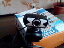 Веб камера DNS 03033аrb — Товары для компьютера в Омске