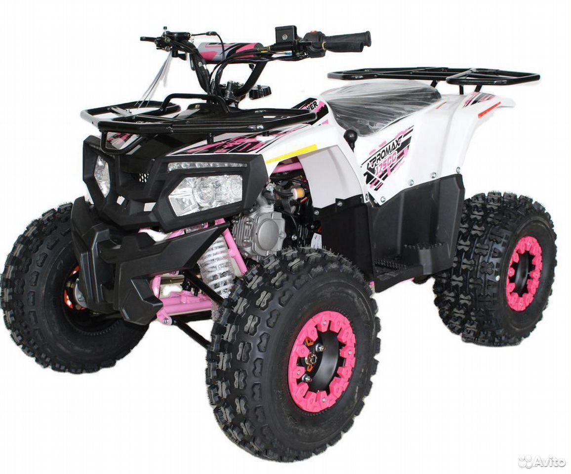 Квадроцикл promax 175CC новинка  89222501200 купить 4