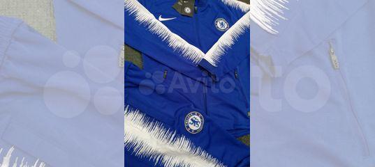 b3eb3544 Спортивный костюм Челси купить в Москве на Avito — Объявления на сайте Авито
