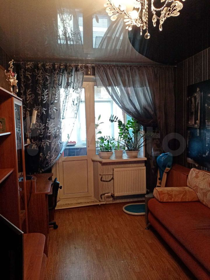 2-к квартира, 50 м², 5/5 эт.  89692896590 купить 2