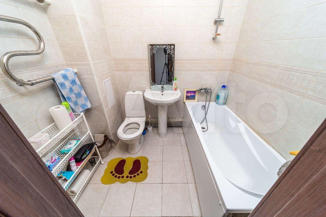 2-к квартира, 62.4 м², 18/24 эт.  89119106606 купить 8