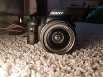 Sony A58 Kit Зеркальный фотоаппарат