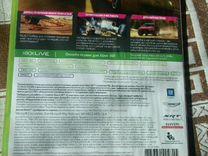 Продам игру на xbox 360