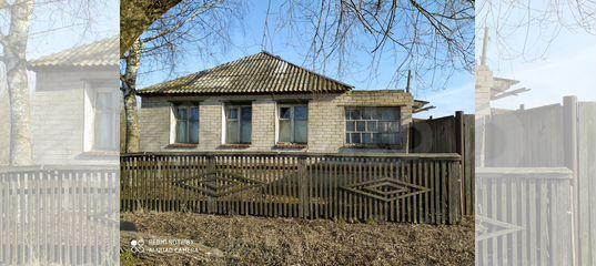 Дом 68 м² на участке 40 сот. в Воронежской области | Недвижимость | Авито