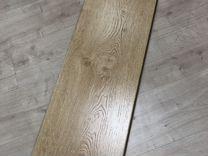 Ламинат дуб натуральный отборный, 12 мм, 34 класс