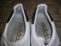 Кроссы adidas universal OLD vintage