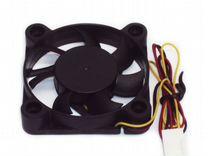 Вентиляторы Gembird 50x50x10, втулка, 3 pin