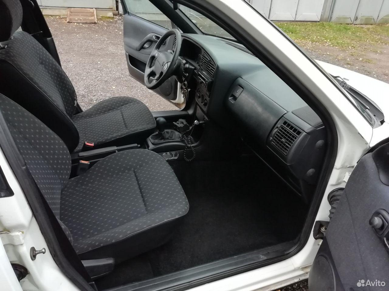 Volkswagen Passat, 1993  89111342446 купить 10