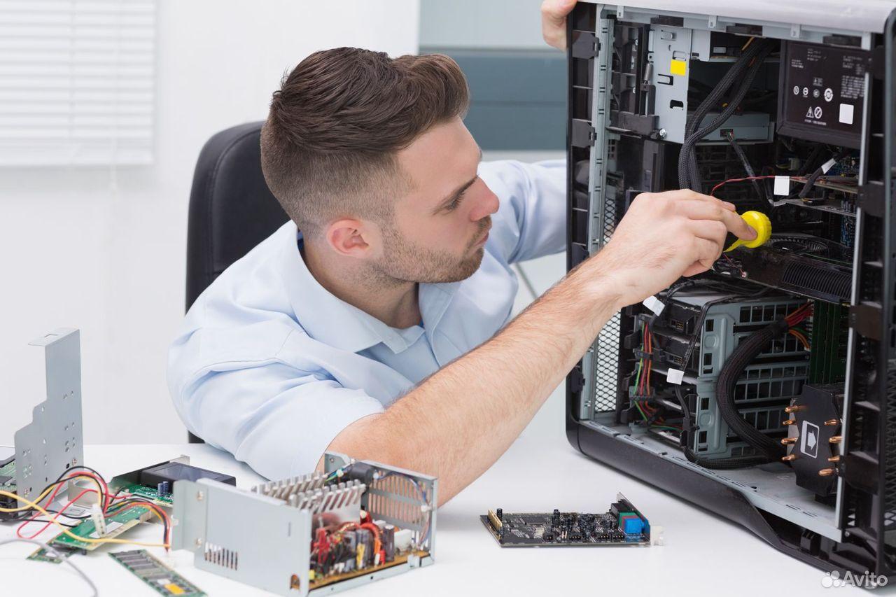 Сборка компьютера(подбор комплектующих)
