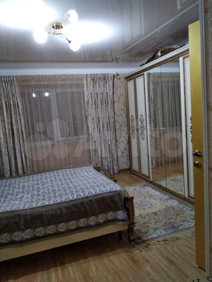 4-к квартира, 120 м², 2/2 эт.  89091394730 купить 9