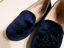 Туфли для девочки, р.30