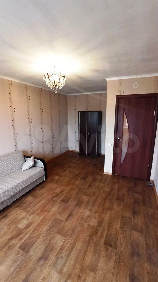 1-к квартира, 40 м², 10/11 эт.  89156302624 купить 1