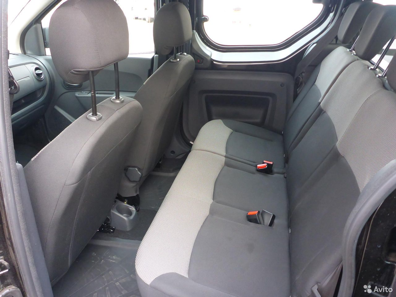 Renault Dokker, 2018  84822735062 купить 10