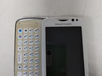 Смартфон Sony Ericsson TXT pro s/n 12071