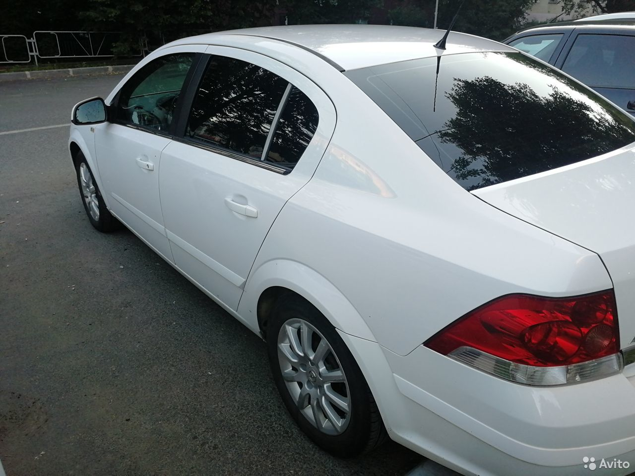 Opel Astra, 2013  89058745807 купить 2