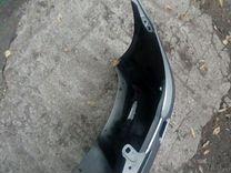 Бампер передний бмв Ф10 BMW F10 M paket