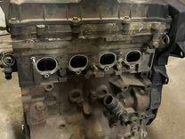 Двигатель TU5JP 1.6 без навесного Citroen Peugeot — Запчасти и аксессуары в Воронеже