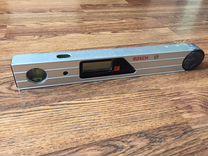 Угломер электронный bosch DWM 40L