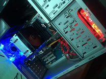 Отличный Игровой пк на i7 и GTX 960