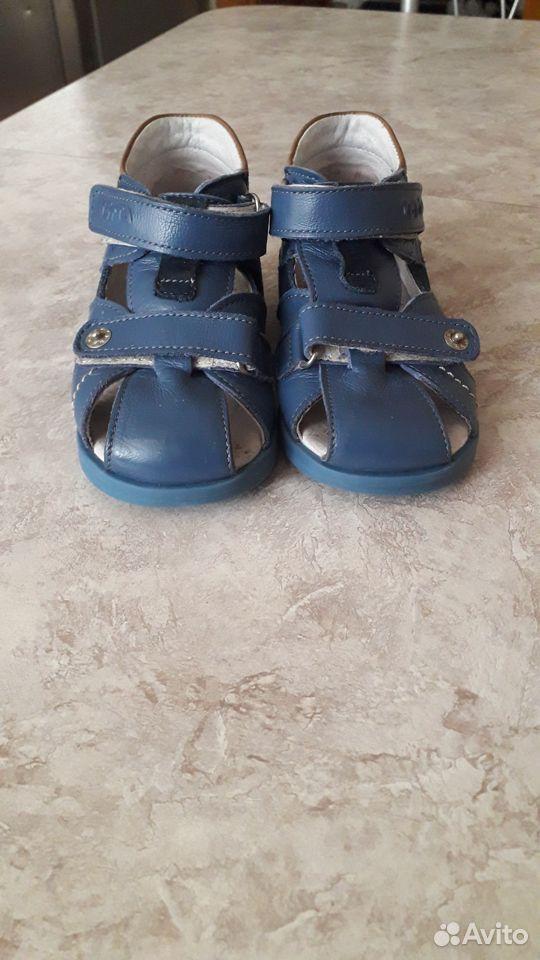 Ортопедические детские сандали,полубатинки  89875196042 купить 5