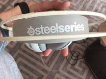 Наушники steelsseries