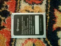 Акб PSP3403 для Prestigious Wize l3 Duo