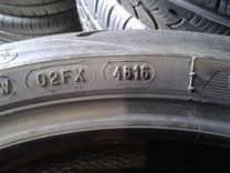 120/70 R17 Michelin Power RS мотошина