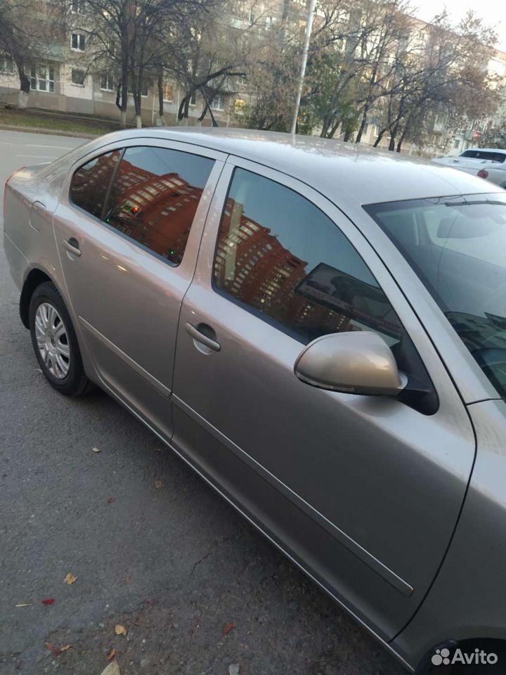 Skoda Octavia, 2012 89674599444 купить 2