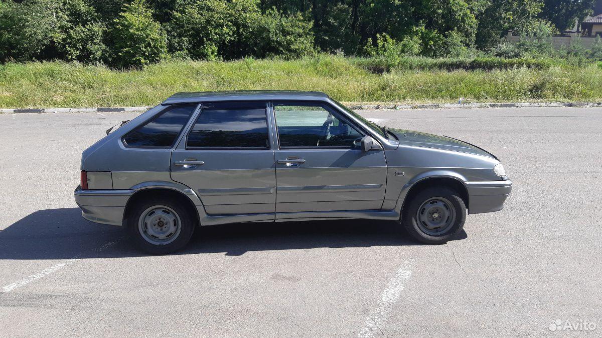 ВАЗ 2114 Samara, 2008  89606288792 купить 10
