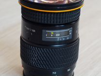 Tokina 28-70mm f/2.8 AT-X AF sony A