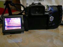 Фотокамера Canon Power Shot Pro 1
