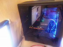 Системный блок Ryzen 2700 GTX 1080ti все летает на