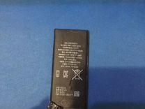 Аккумулятор для айфон 5s и 5c