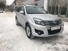 Great Wall Hover H3 2.0МТ, 2014, 108000км