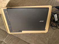 """Ноутбук Acer 15.6"""" i5-7200u 940mx 6/1000гб FHD"""