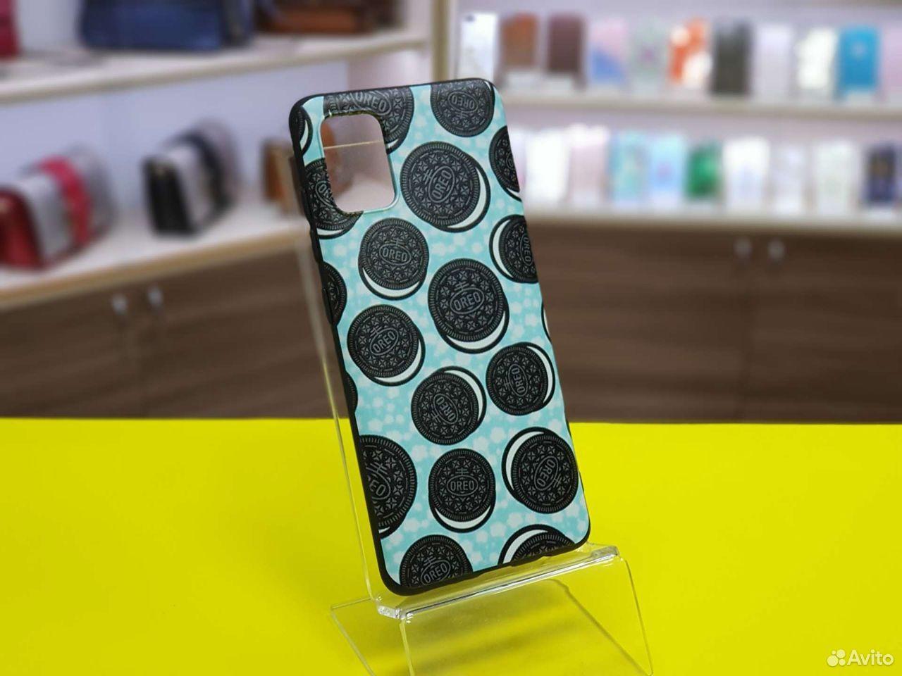 Чехол на Samsung Galaxy A51