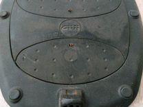 Площадка для кофров givi оригинал