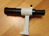 Искатель 6х30 для телескопа