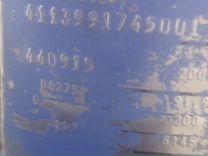 Тонар 9523 цилиндр