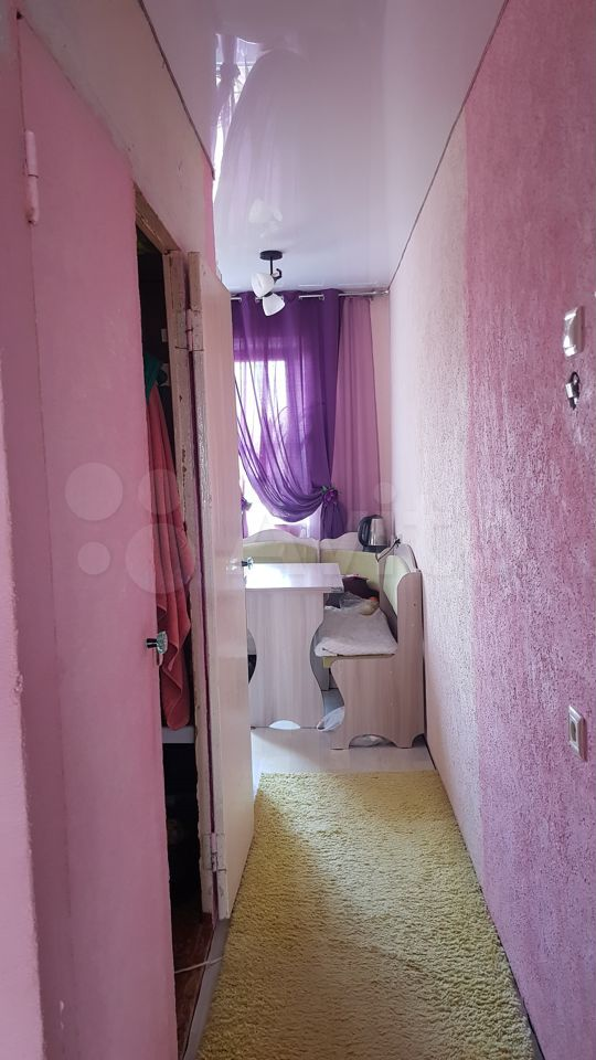 3-к квартира, 63 м², 5/5 эт.  89207248159 купить 10