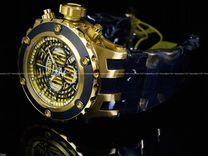 Швейцарские часы Инвикта водонепроницаемые до 500м