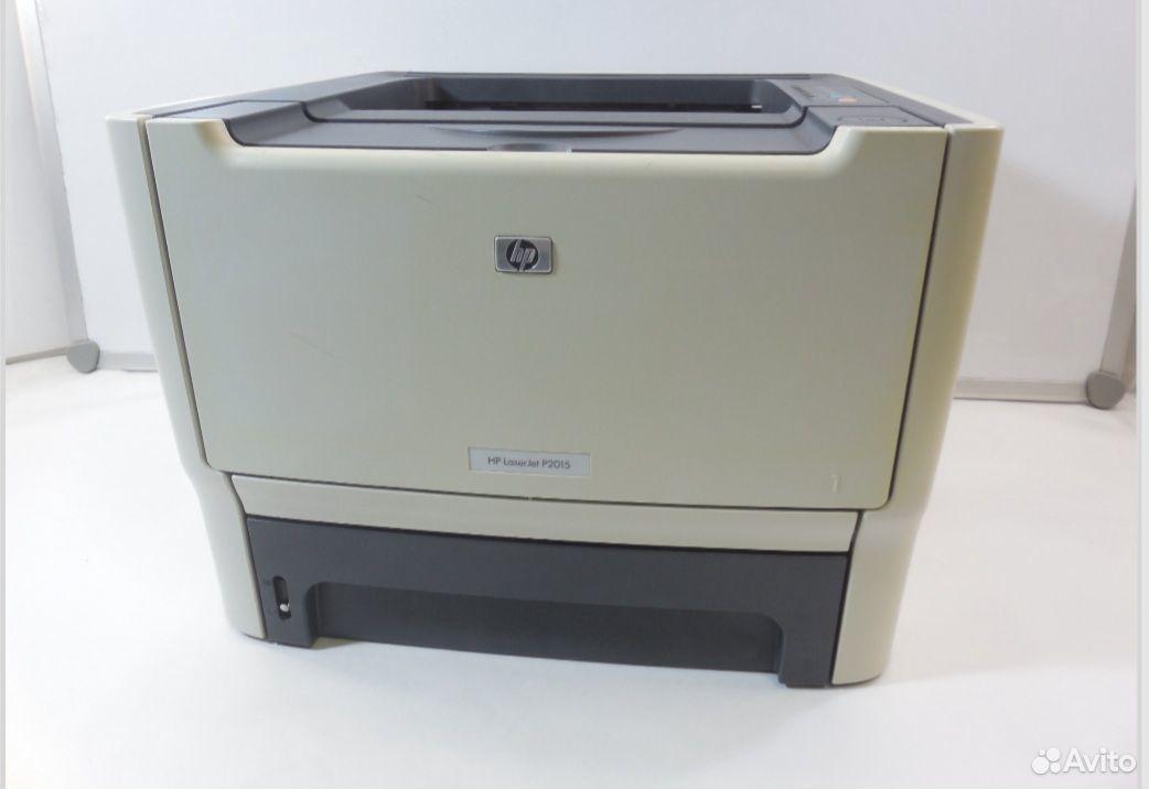 Принтер HP P2015  89158541826 купить 2