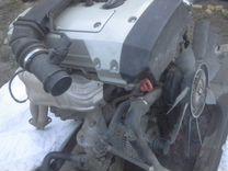 Двигатель 2,0 Mercedes Bens 210